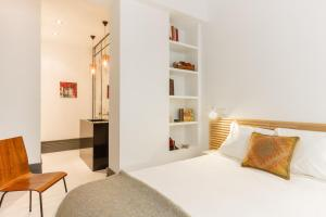 Lavapiés City Center, Apartmány  Madrid - big - 7