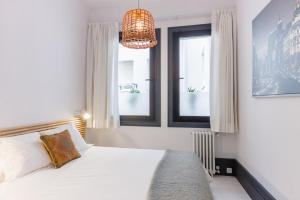 Lavapiés City Center, Apartmány  Madrid - big - 5