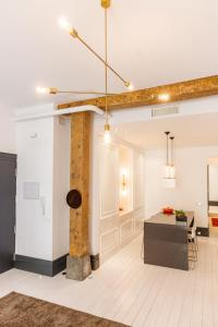 Lavapiés City Center, Apartmány  Madrid - big - 15
