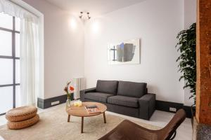 Lavapiés City Center, Apartmány  Madrid - big - 16