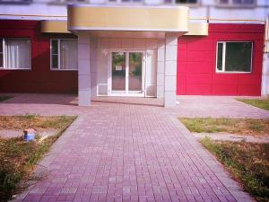 Отель Радуга, Балаково