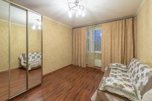 Apartment Samory Mashiela 6, Appartamenti  Mosca - big - 10