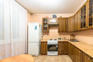 Apartment Samory Mashiela 6, Appartamenti  Mosca - big - 7