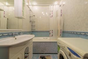 Apartment Samory Mashiela 6, Appartamenti  Mosca - big - 4