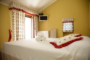 غرفة ثلاثية Bed and Breakfast Le Ortensie