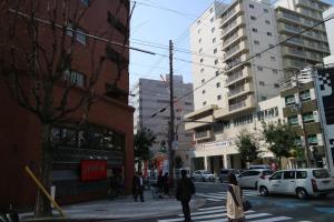 free wifi osaka cozy H, Apartmanok  Oszaka - big - 27