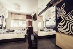 Мини-гостиница Манго - фото 7