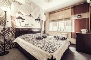 Мини-гостиница Манго - фото 9