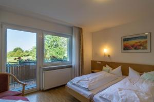 Haus am Blauenbach, Affittacamere  Schliengen - big - 7