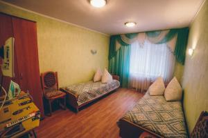 Отель Радуга, Набережные Челны