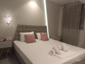 obrázek - Irida Apartments