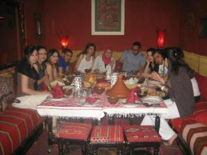 Riad Desert Camel, Hotels  Merzouga - big - 53