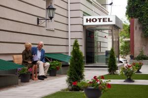 Отель Граф Орлов - фото 5