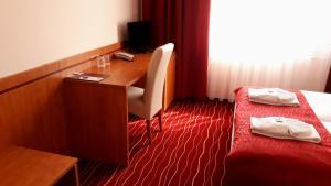 Diana Club Hotel, Hotely  Budapešť - big - 12