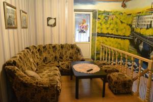 Cottage on Yuzhnyy