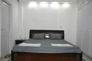 Hide-In Rooms, Hotel  Nuova Delhi - big - 5