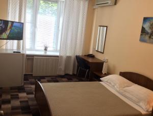 Отель Мосфильм - фото 14