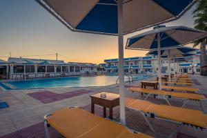 obrázek - Mammis Beach Hotel