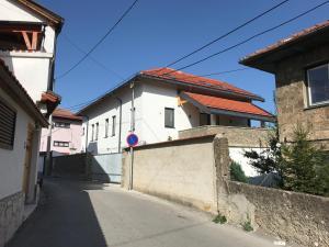 NORD2, Ferienwohnungen  Sarajevo - big - 8