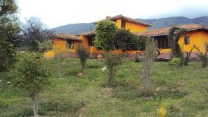 San Alejo, Dovolenkové domy  Villa de Leyva - big - 15