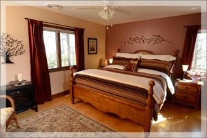 Dove Nest Bed and Breakfast - Accommodation - Saint Joseph