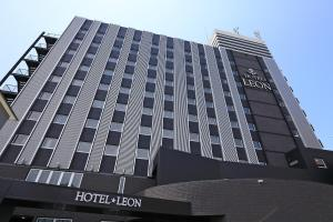 obrázek - Hotel Leon Hamamatsu