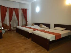 Hotel Rose Garden, Hotely  Nuwara Eliya - big - 8