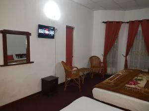 Hotel Rose Garden, Hotely  Nuwara Eliya - big - 16