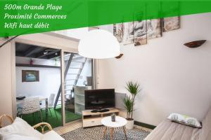 Confort Appartement St-Charles