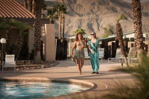 Sky Valley Resort RV Site Only