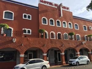 obrázek - Hotel el Mayo