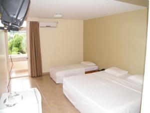 Hotel Vila Boa