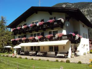 Pertisau am Achensee Hotels
