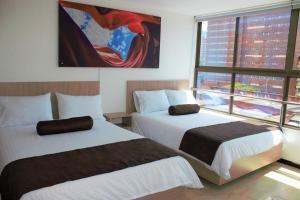Hotel Med Estadio Reviews