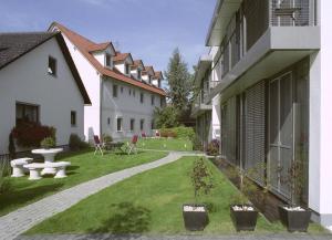 Hotel Am Leinritt