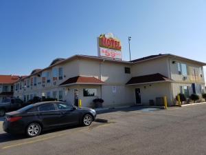 obrázek - Western Budget Motel #1 Red Deer