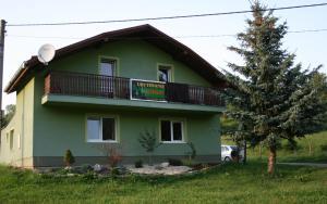 Chata Dolinka Holiday Home Levoča Slovensko