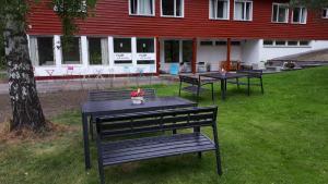 Valbergtunet Hostel, Ostelli  Stokke - big - 33