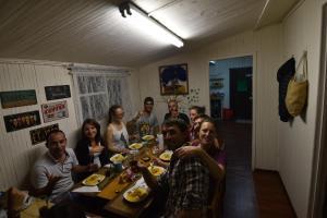 Casa Vieja Hostel & Camping, Penziony  Puerto Varas - big - 4