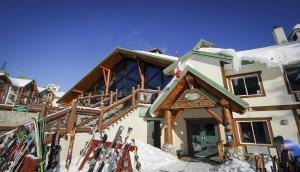 obrázek - Lizard Creek Lodge