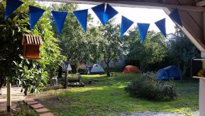 Casa Vieja Hostel & Camping, Penziony  Puerto Varas - big - 5