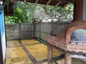 Casa Rústica na Praia, Nyaralók  Ubatuba - big - 23
