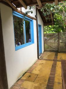 Casa Rústica na Praia, Nyaralók  Ubatuba - big - 25