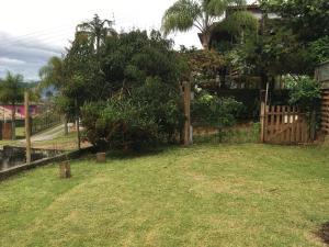 Casa Rústica na Praia, Nyaralók  Ubatuba - big - 26