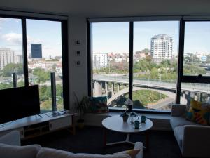 City Heights - Auckland City Apartment, Апартаменты  Окленд - big - 1
