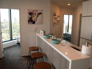 City Heights - Auckland City Apartment, Апартаменты  Окленд - big - 10