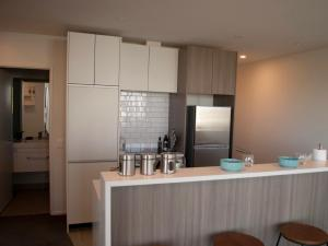 City Heights - Auckland City Apartment, Апартаменты  Окленд - big - 9