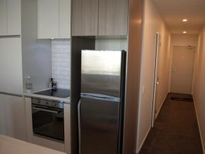 City Heights - Auckland City Apartment, Апартаменты  Окленд - big - 2