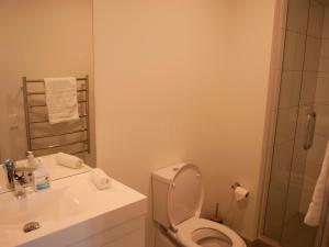 City Heights - Auckland City Apartment, Апартаменты  Окленд - big - 6