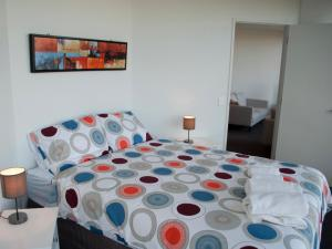 City Heights - Auckland City Apartment, Апартаменты  Окленд - big - 5